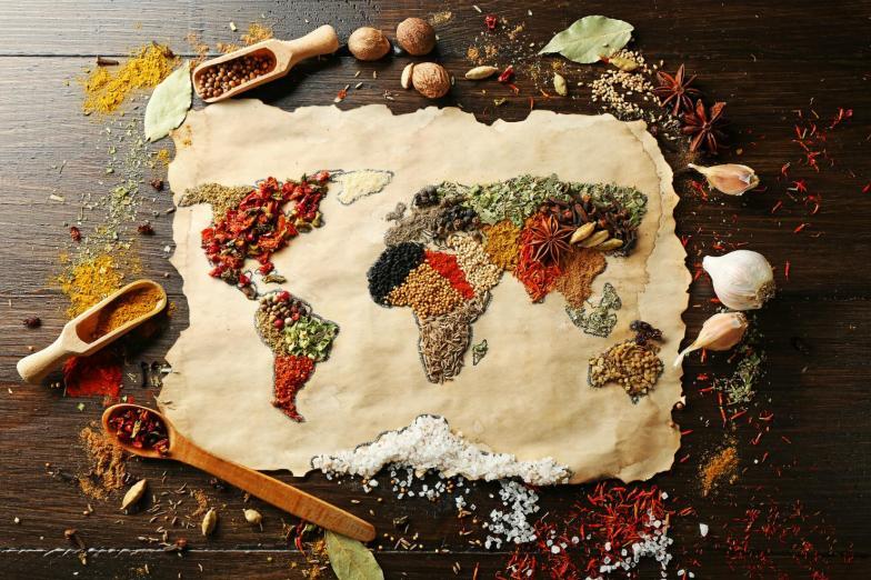 world-map-food