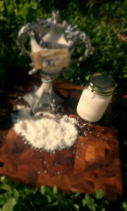 Raw Cocomilk