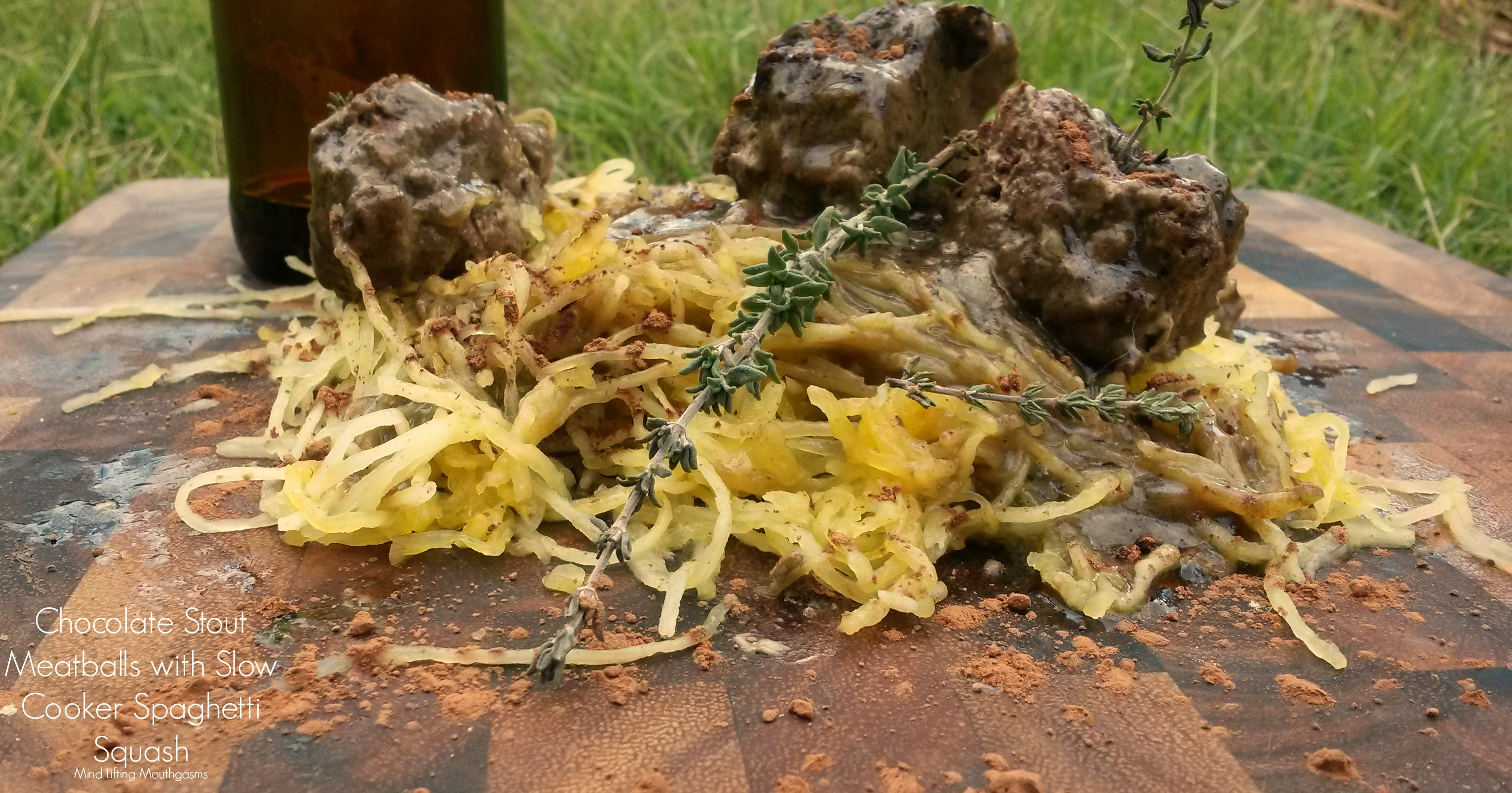 Chocolate Stout Meatballs with Slow Cooker Spaghetti Squash.jpg