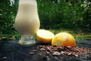 Heavily Creamed Lemon Treat Ingredients