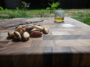 Brazilian Nut Butter Ingredients