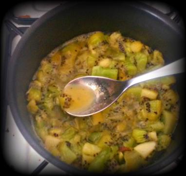 Spoon Mash