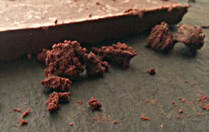 Chocolate Crumbles